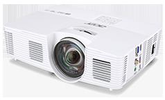 Acer H6517ST projektorbérlés