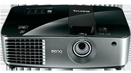 Benq MX717 projektorbérlés
