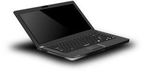 Laptop bérlés